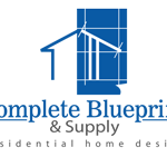 Complete Blueprints Logo